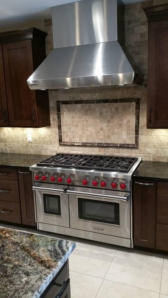 Kitchen Appliance Installation Service Near Me In